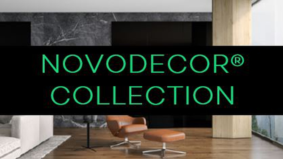 NOVODECOR® Collection